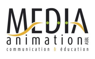 Logo média animation